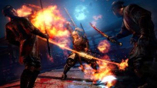 Nioh Will Be a PS4 Exclusive in Western Release