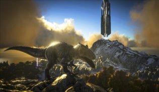 ARK: Survival Evolved Dino Nerf Explained, More Tweaks Planned