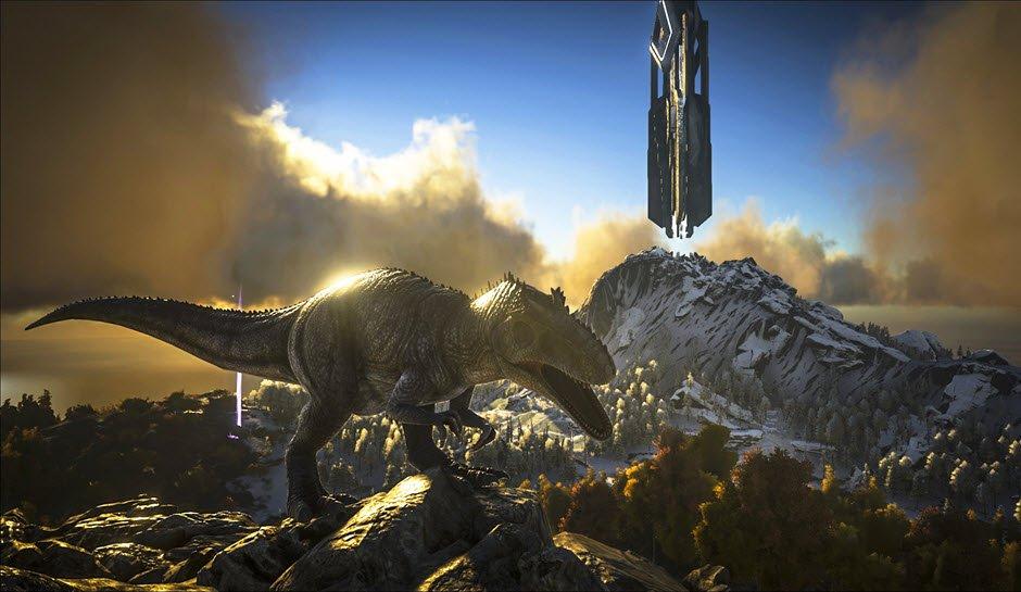 ARK: Survival Evolved Dino Nerf Explained, More Tweaks