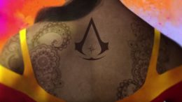Launch Trailer For Assassin's Creed Chronicles: India Is Very Flashy