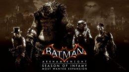 Batman: Arkham Knight Season Of Infamy DLC – Is It Worth It?