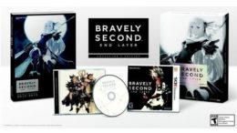Bravely Second: End Layer US Release Date Is Finally Announced
