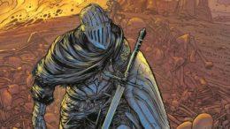 Dark Souls Titan Comics