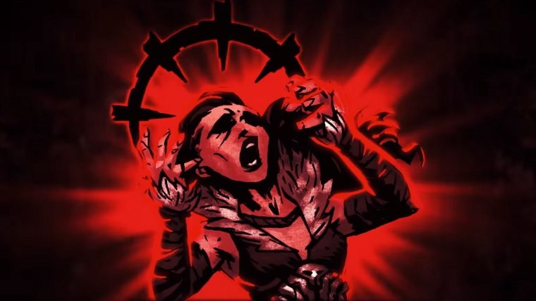 Darkest Dungeon Heading to Switch Next Week