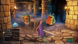 Dragon Quest XI Release Date Is Getting Announced During Presentation On April 11