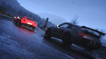 New Details Revealed For Driveclub VR On PlayStation VR