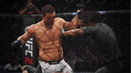 EA Sports UFC 2 Release Date