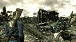 Fallout 3 Speedrun