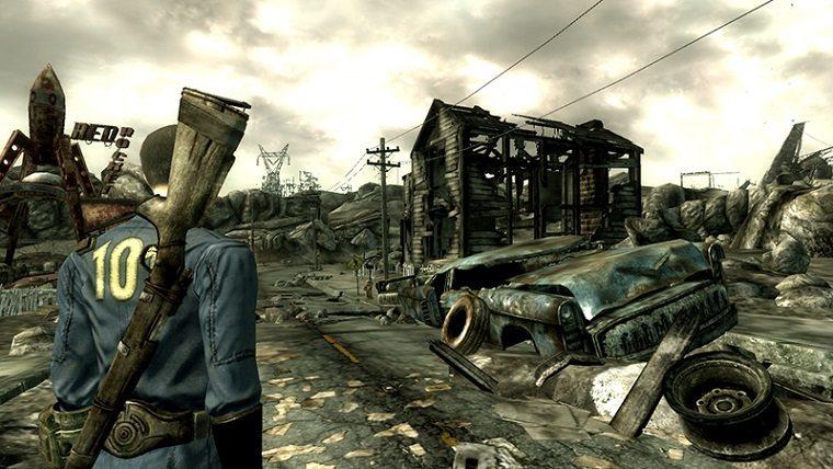 Fallout-3-Speedrun
