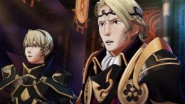 Controversial Fire Emblem Fates Scene Removed From US Release