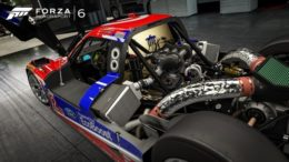 Forza Motorsport 6 DLC