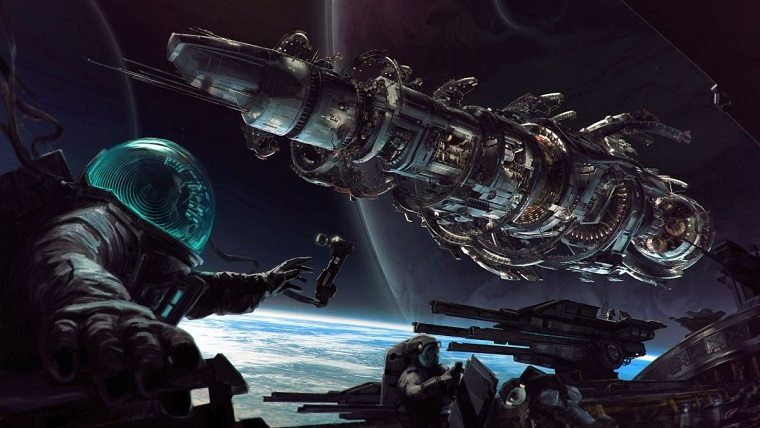 Fractured-Space-Free