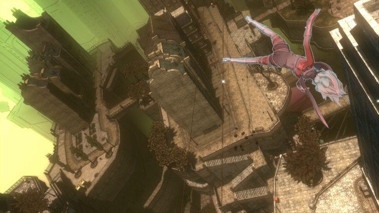 Gravity Rush Remastered Review 2