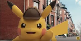 Great Detective Pikachu Teaser and Japan Release Date