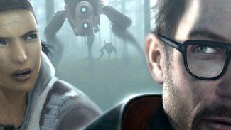Half-Life And Portal Movies In Development, Says J.J. Abrams