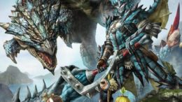 Japan Monster Hunter 2015