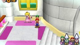 Mario & Luigi Paper Jam Guide How to Find Paper Toads