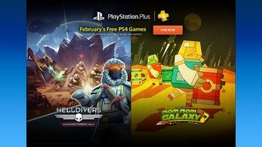 PlayStation Plus Free Games for February 2016 Include Helldivers and Persona 4