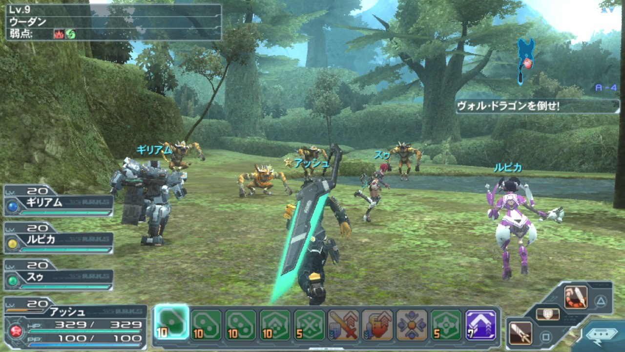 Phantasy star online 2 pc release date