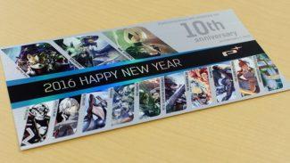 Platinum Games Celebrates Their 10 Year Anniversary