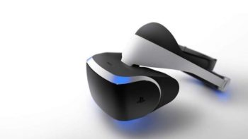 PlayStation VR Event Being Held At GDC 2016 Next Month