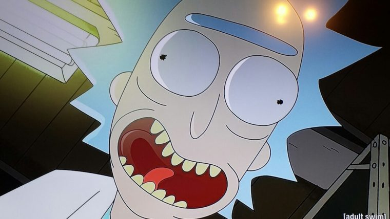 Rick and Morty's Virtual Reality Game Lets You Play With Your Plumbus