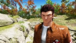 Shenmue PayPal