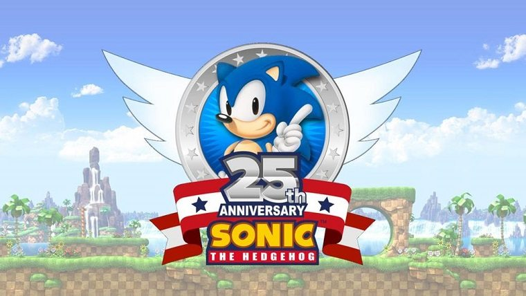 Is A New Sonic Game Coming To Celebrate Series' 25th Anniversary? News  Sonic The Hedgehog Sonic
