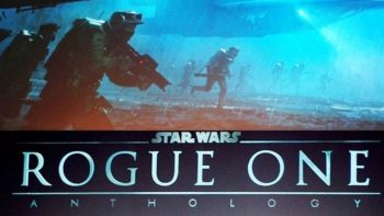 Rumor: First Rogue One: A Star Wars Story Trailer To Debut With Captain America: Civil War