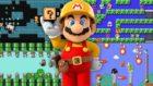 Super Mario Maker Network Maintenance Will Last Over 37 Hours