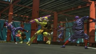 Teenage Mutant Ninja Turtles: Mutants In Manhattan Is Finally Officially Announced With Debut Trailer