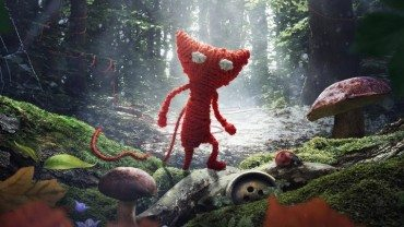 If You Want EA to Change, You Should Play Unravel
