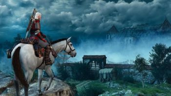 Witcher 3: Enhanced Edition Rumors Shot Down By Developer