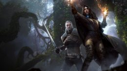GDC 2016 Witcher 3