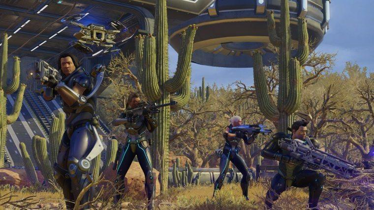 XCOM 2 Preview 1