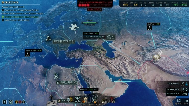 XCOM 2 Guide: How to Get Intel Easily - of the Fanboy Intel World Map on ngs world map, tableau world map, zebra world map, nokia networks world map, att world map, hp world map, kaspersky world map, bank of america world map, xiaomi world map, nsa world map, aig world map, tcs world map, yazaki world map, ford world map, palm world map, airbnb world map, tomtom world map, philips world map, carrefour world map, barnes & noble world map,