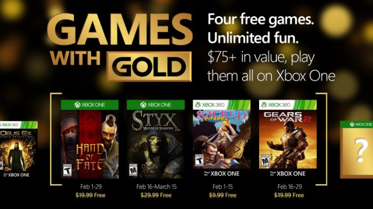 Xbox-Live-Games-with-Gold-February-2016-760x427
