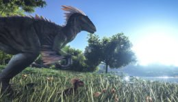 ARK: Survival Evolved (PC, Xbox One)