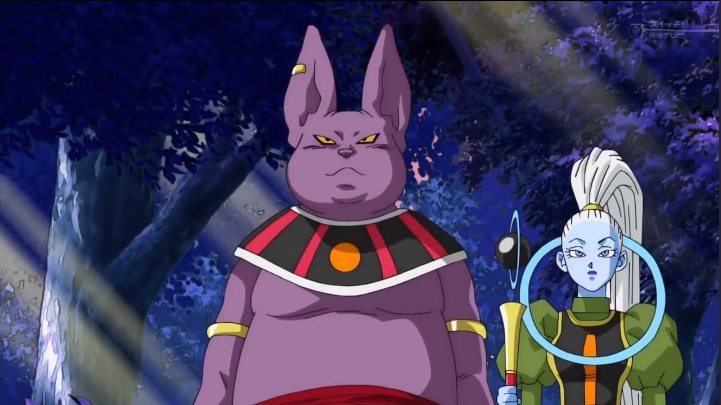 Image result for champa dragon ball