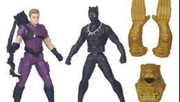 Hasbro Still Releasing The Rubbish 2.5 Inch Toy Line For Captain America: Civil War