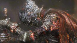 Dark Souls 3 Burial Gift