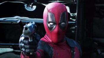 Rumor: Deadpool Movie Length May Have Been Revealed
