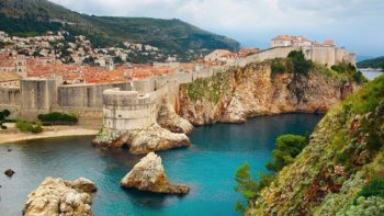 Rumor: Star Wars: Episode 8 Will Shoot In Croatia Later This Year