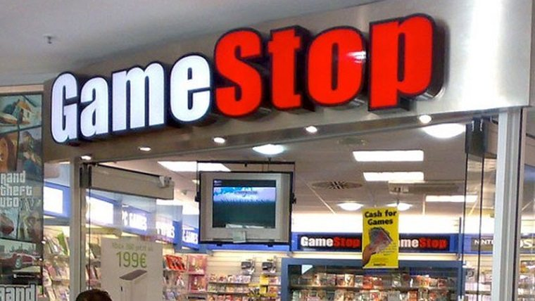 Sales Declines Prompt Gamestop to Close up to 150 Stores Nationwide News  Xbox One PS4 GameStop