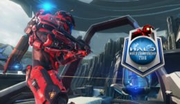 Halo 5 World Championship Series