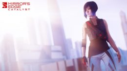 Mirror's Edge Catalyst Closed Beta Release Date