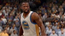 NBA Live 16 Roster Update Changes Player Ratings