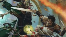 Pathfinder Adventures Dated For Android And iOS