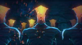 Pillars Of Eternity: The White March Part 2 Dated, Catch The Story Teaser Trailer