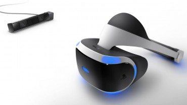 Official PlayStation VR Release Window And Price Revealed; Battlefront Game Also Coming